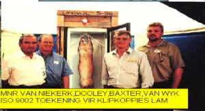 Awards | Klipkoppies Dorper Stud